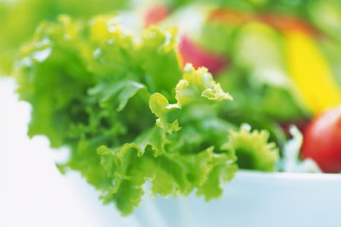 What Is the Nutritional Content in a California Dreaming Salad?