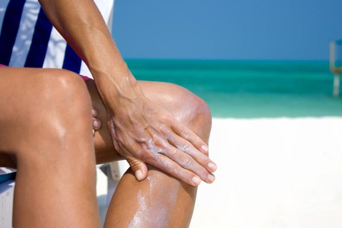 What Causes Rough Patches on Knees?