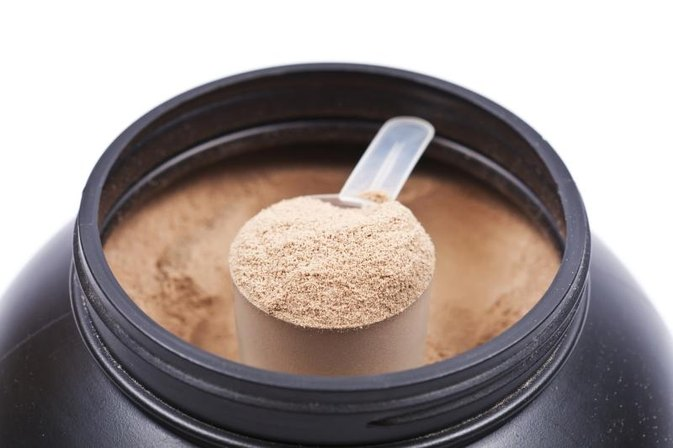 The Disadvantages of Protein Supplements