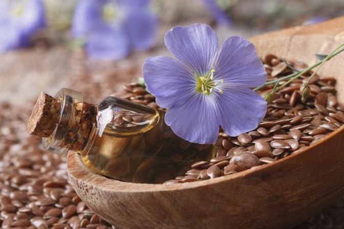 About Flaxseed Oil for Colon Cleasing