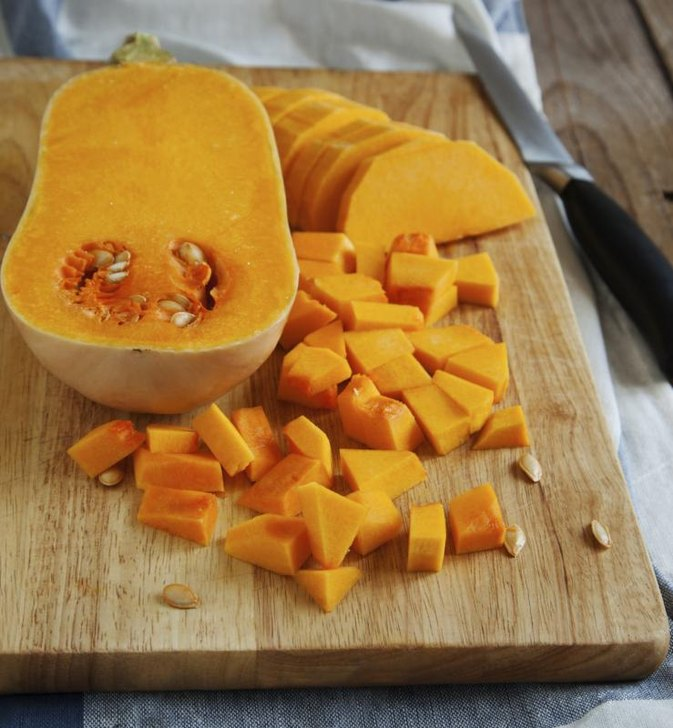 Can You Eat Raw Pumpkin?
