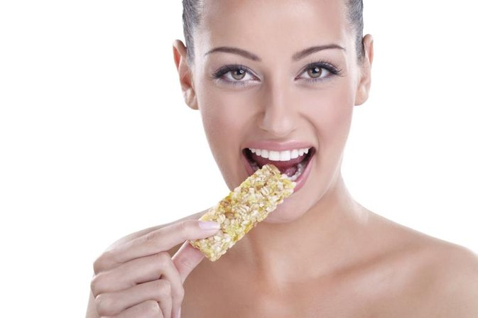 The Best Tasting Protein Bars for Women