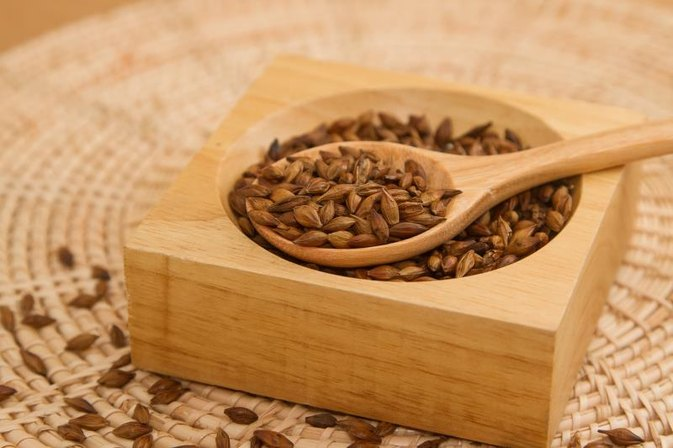 Health Benefits of Mugicha