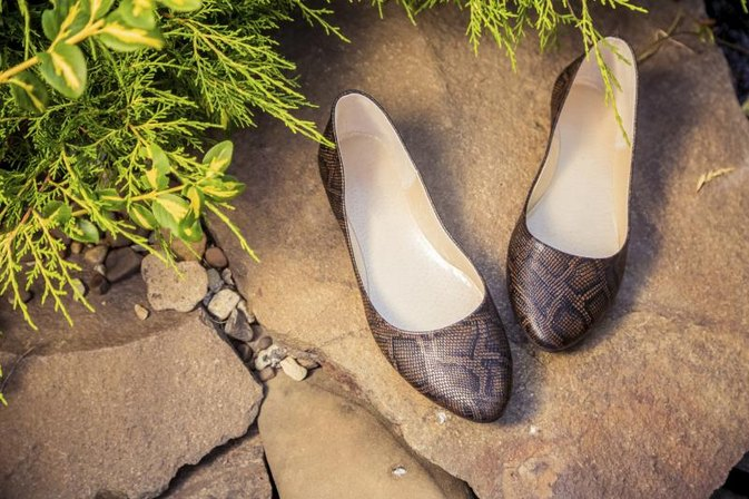 The Best Ballet Flats for Walking