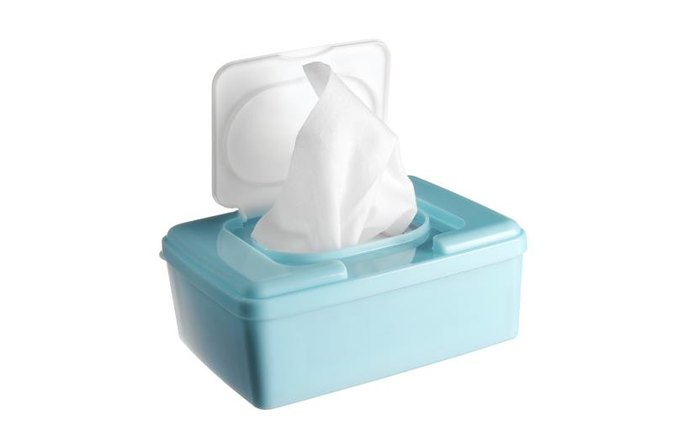 Are Baby Wipes Dangerous?