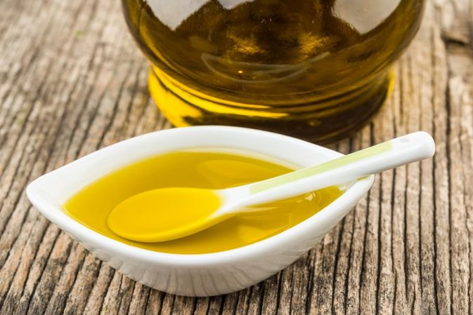 Can I Take 3 Tbsp. Olive Oil a Day to Lose Weight?