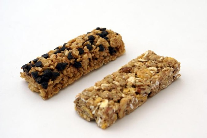 The Best Tasting Whey Protein Bars