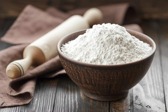 Nutrition Information for All-Purpose Flour