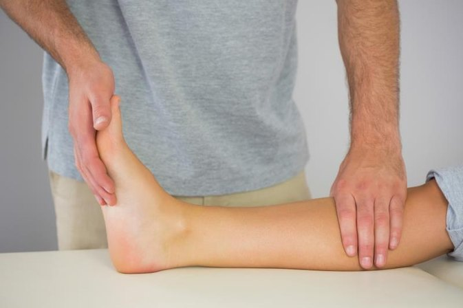 How to Strengthen the Shin Bones