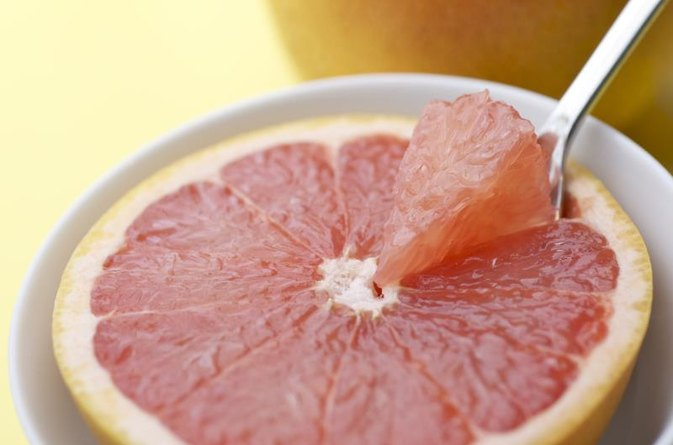 What Are the Health Benefits of Citrus Pulp?