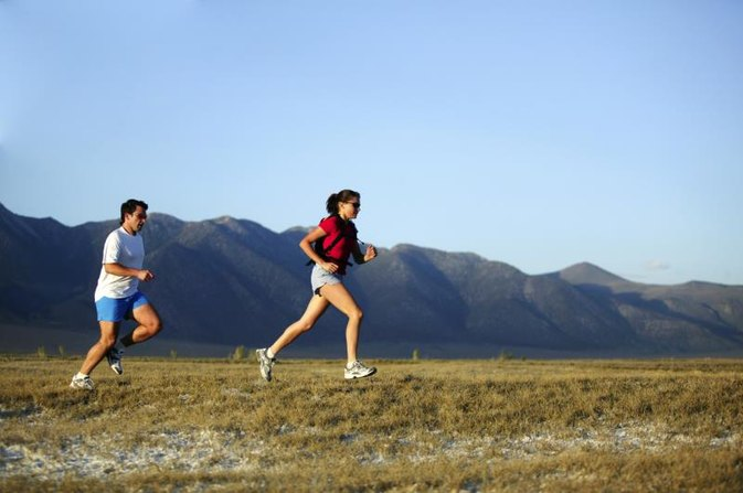 How Effective Is Running to Lose Weight?