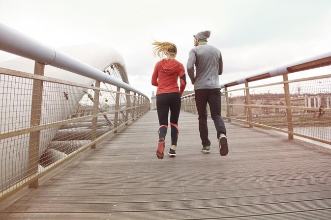 How Fast Does Jogging Make You Lose Weight?