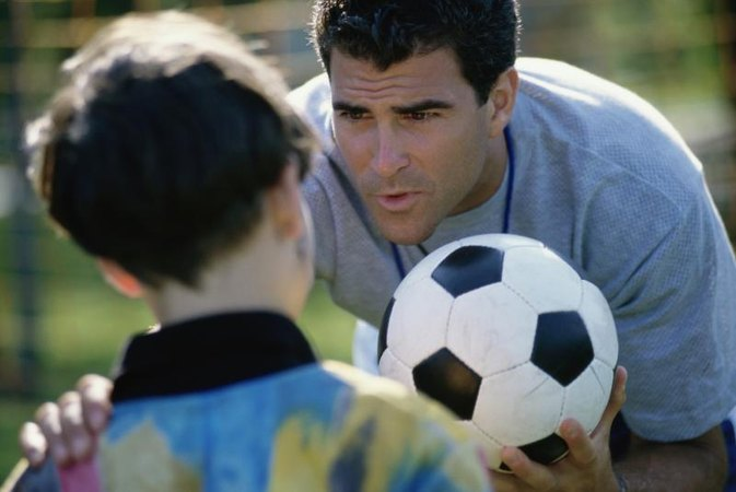 How to Coach Soccer for 7-Year-Olds & Under