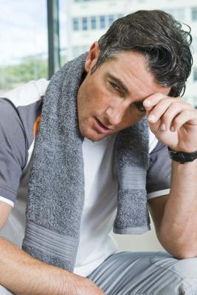 Glandular Fever and Exercise