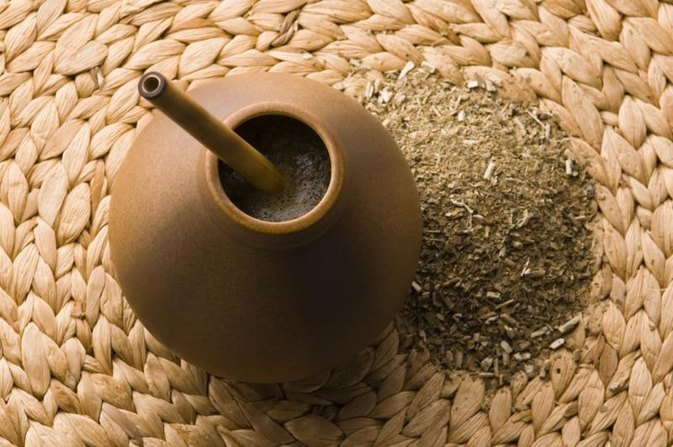 Benefits of Yerba Mate Tea