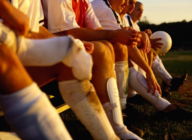 High School Soccer Substitution Rules