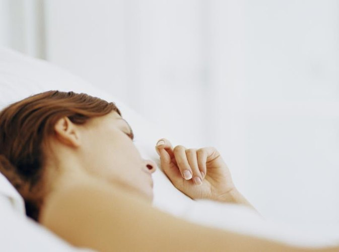 Deep Breathing Exercises for Sleep