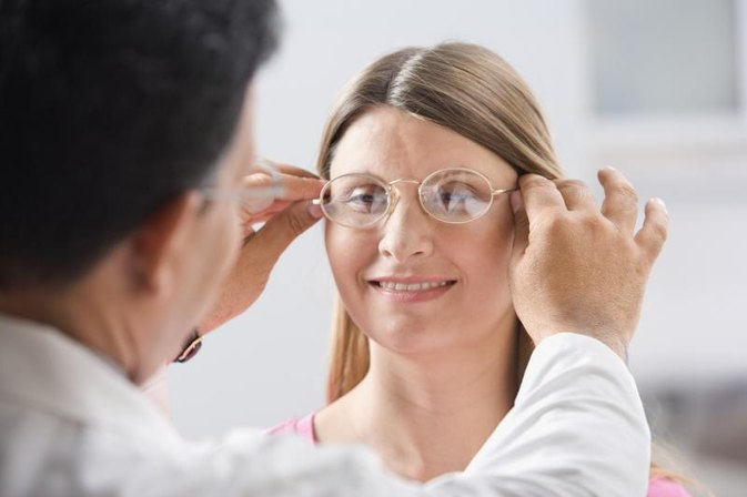 Vitamin D and Its Effects on Eyesight
