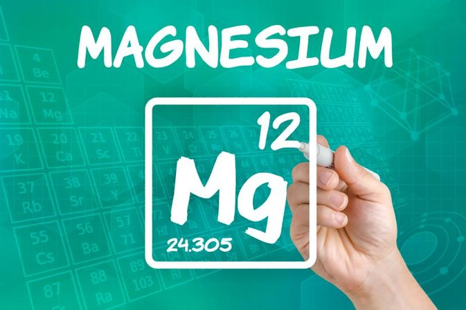 Does Magnesium Oxide or Magnesium & Oxygen Have More Energy?