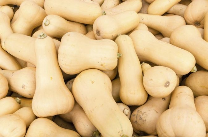 Do You Refrigerate Butternut Squash?