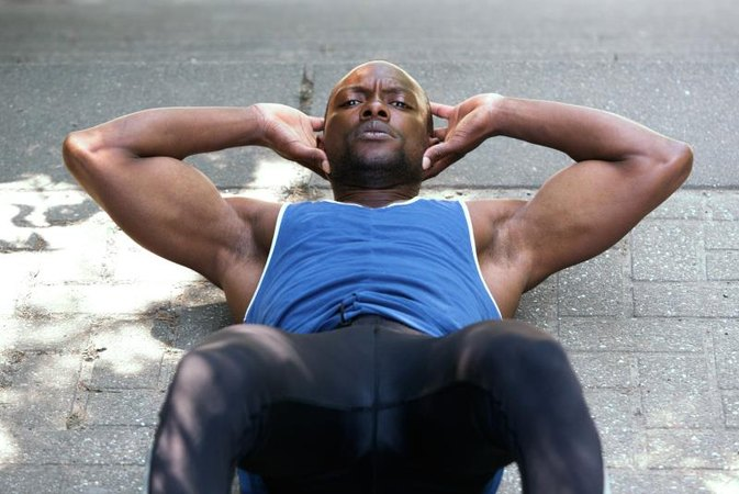 Why Do Your Muscles Get Tired When You Exercise?