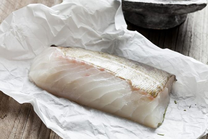 How to cook a bluefish fillet livestrong com for How to cook fish fillet