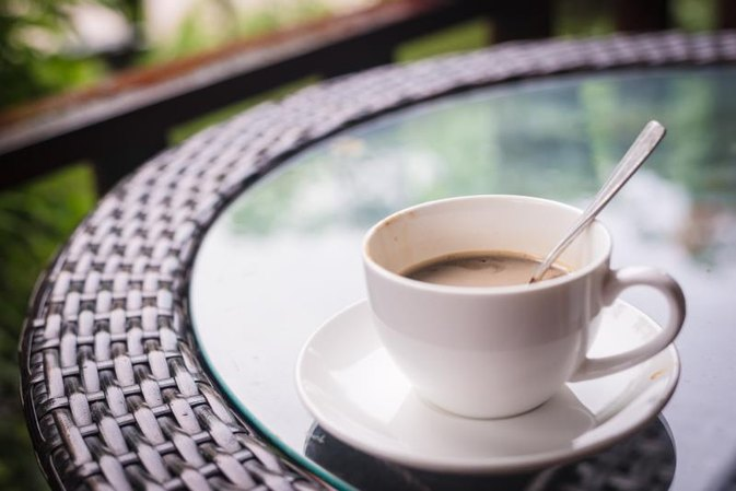 Is Coffee Healthy for Teens?