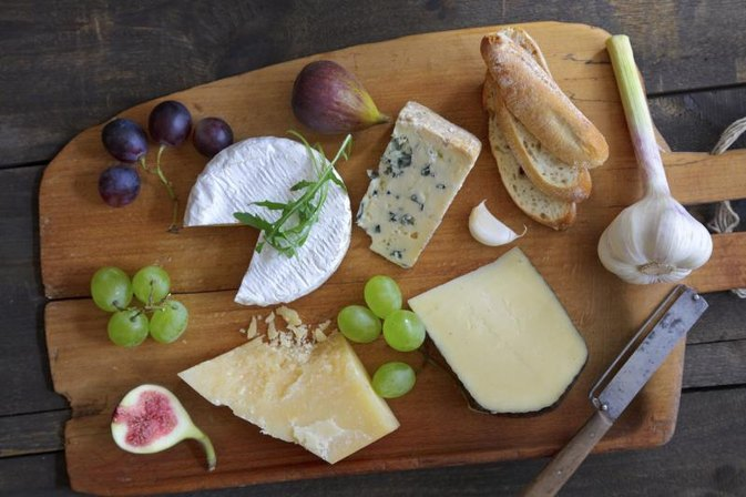 How Cheese Affects Glucose in a Diabetes Diet