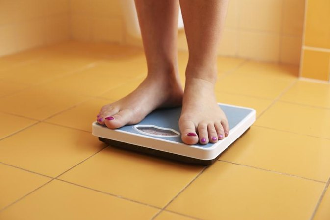 How to Calculate a Fair Weight Loss Competition