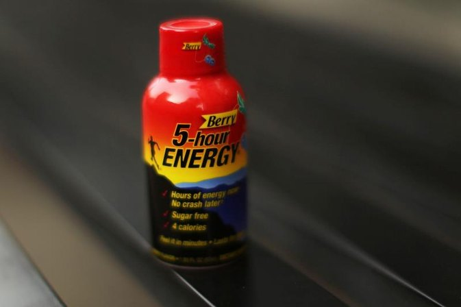 Is the Five-Hour Energy Drink Bad for You?