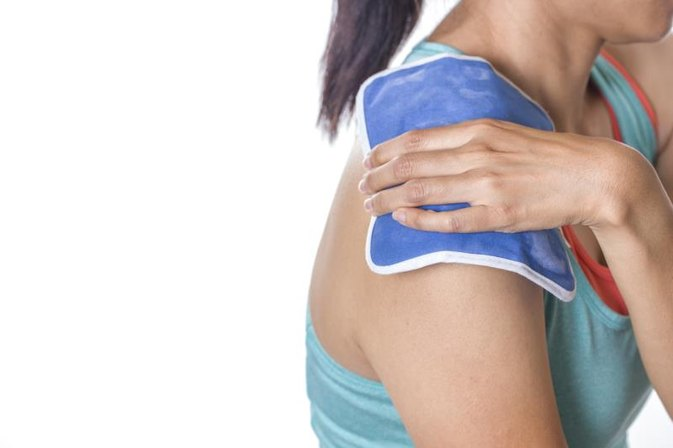 Natural Cures for a Torn Rotator Cuff