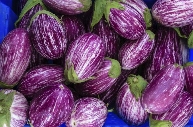 Does Eggplant Lower Cholesterol?