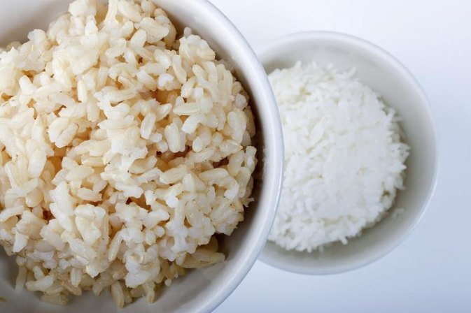 Brown Rice & Digestive Gas