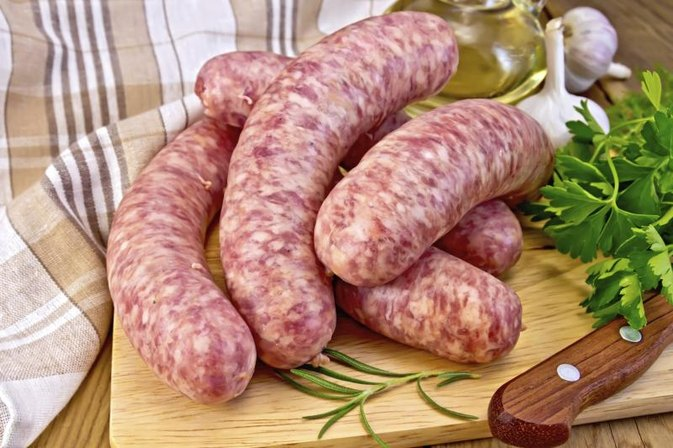 How to Cook a Bratwurst in the Oven