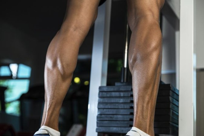 Do Calf Raises Make My Calves Bigger?