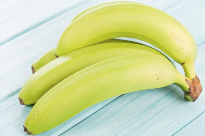 Eating Bananas Every Day and Good Health for Men