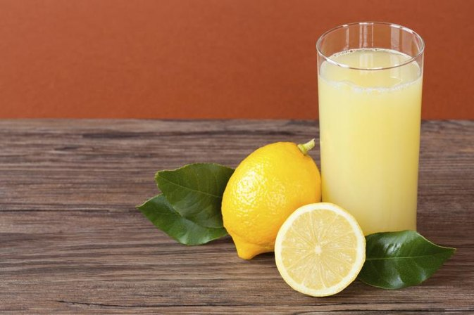 Can Lemon Juice Dissolve a Kidney Stone?