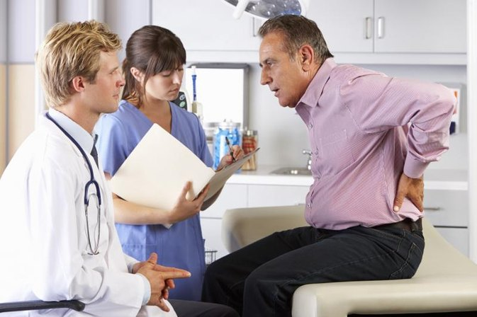 Early Warning Signs of Kidney Stones