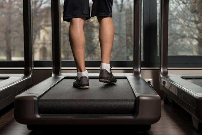 A ProForm Treadmill With Excessive Noise