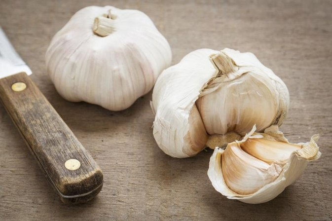 Why Does Garlic Make My Stomach Hurt?