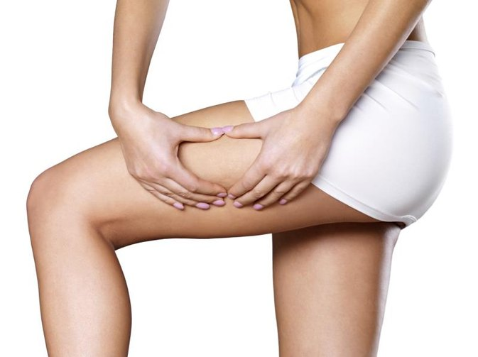 Can You Get Rid of Fat on the Back of Your Thighs?