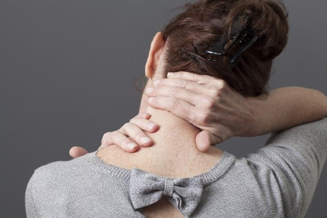 Causes of Sore Trapezius Muscle
