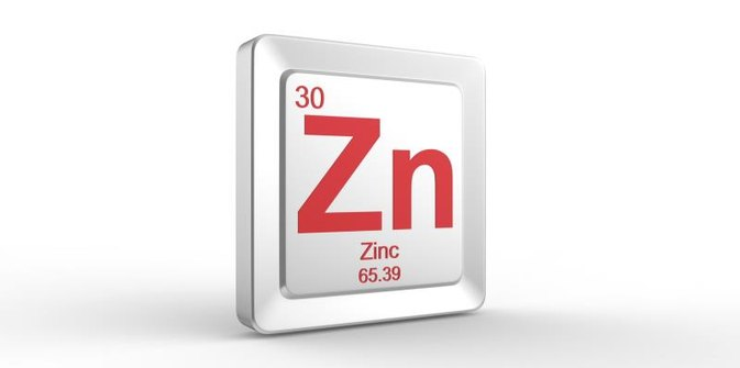 Zinc Dosages for Children