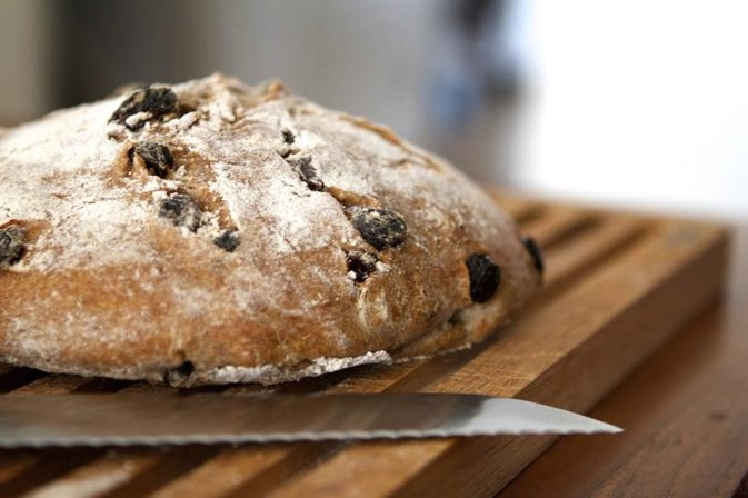 Gluten Intolerance & Sourdough Bread