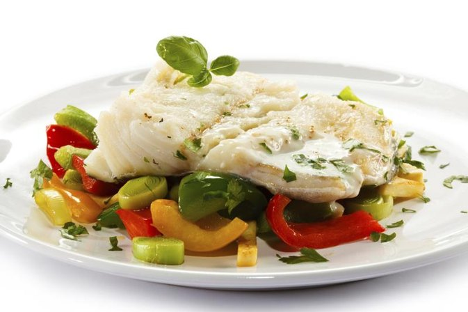 The Nutrition of Cod Fillets