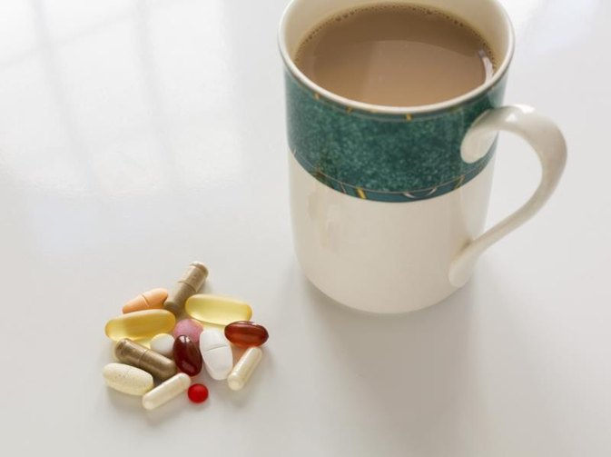 Effect of Caffeine on Klonopin
