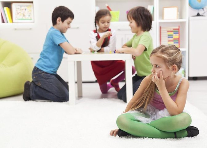 How to Help Passive Children Become Assertive