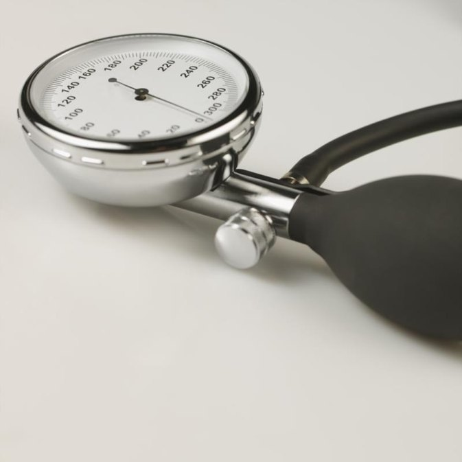 What Mineral Deficiency Causes High Blood Pressure?