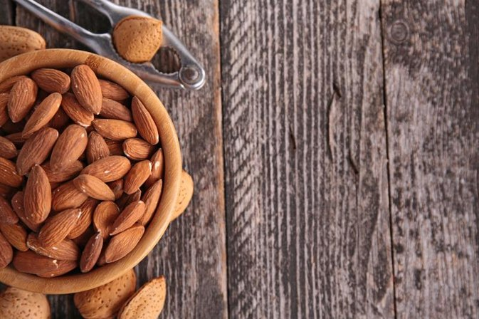 Blue Diamond Almonds Nutrition