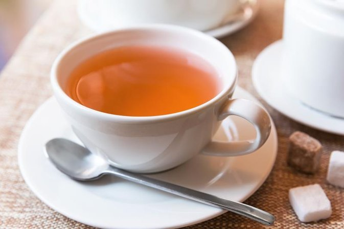 Is Garlic & Ginger Tea Good for Blood Pressure?